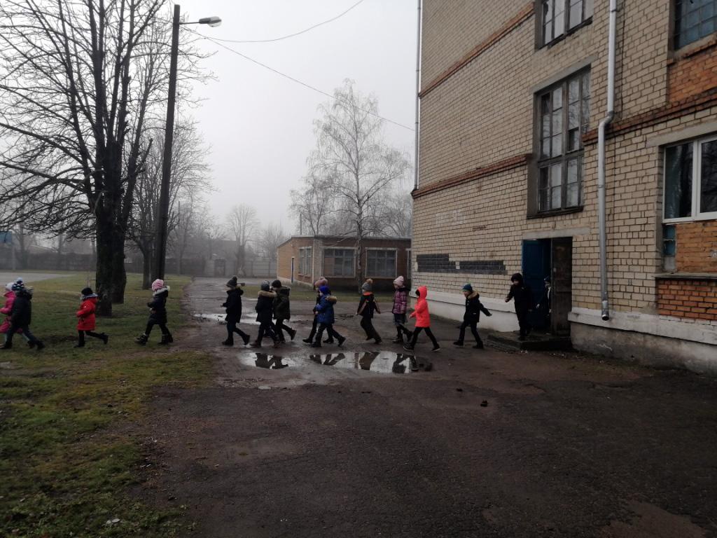 Діти зі шкіл Покрова були евакуйовані